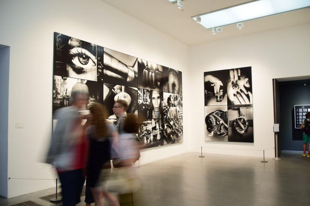 Contenu de marque- Galerie des Frenchies